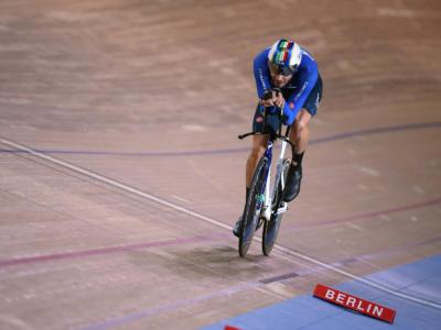 """Ciclismo su pista, Marco Villa: """"Alle Olimpiadi di Tokyo vogliamo salire sul podio in tre discipline"""""""