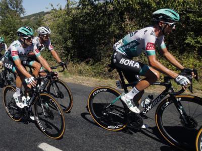 Tour of the Alps 2021: ultima tappa a Felix Großschartner, classifica generale a Simon Yates