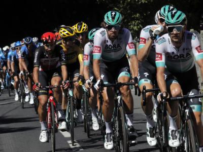 """Tour of the Alps 2021, Felix Großschartner: """"Il piano era quello di provarci tutti i giorni e oggi ci sono riuscito"""""""