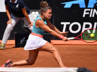 WTA Saint-Malo 2021, Jasmine Paolini batte Nina Stojanovic in tre set e va ai quarti