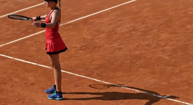 Tennis, Dayana Yastremska dovrà attendere: il TAS respinge ancora il ricorso, ancora niente ritorno in campo per l'ucraina