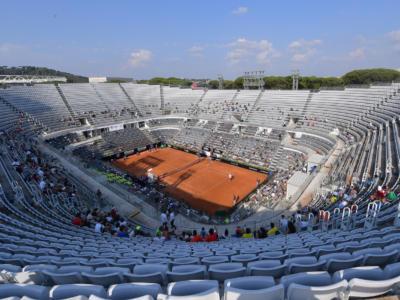 Tennis, Internazionali d'Italia 2021 col pubblico dagli ottavi di finale. Foro Italico aperto al 20-25%