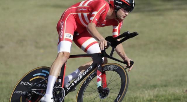 Quanti soldi ha guadagnato Kasper Asgreen vincendo il Giro delle Fiandre 2021? Montepremi bassissimo