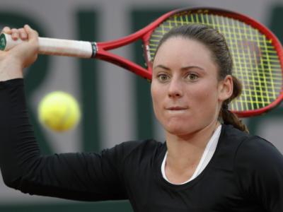 WTA Bogotà 2021, risultati 9 aprile: Errani sbatte su Zidansek. Tomova, Osorio Serrano e Tan semifinaliste inedite
