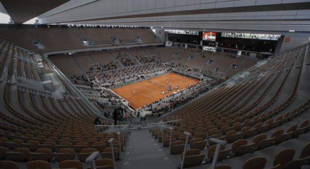 Tennis: Roland Garros 2021, non si esclude il rinvio tra le opzioni