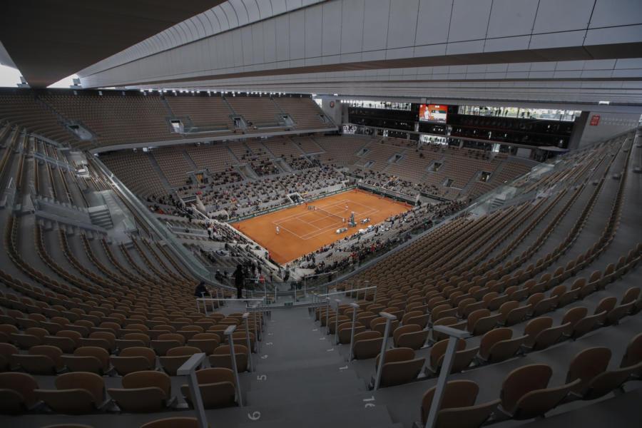 Roland Garros 2021, assegnate le wild card per il tabellone principale. La Francia monopolizza i pass