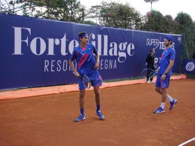 ATP Cagliari 2021: Lorenzo Sonego e Andrea Vavassori si impongono nel torneo di doppio su Simone Bolelli e Andres Molteni