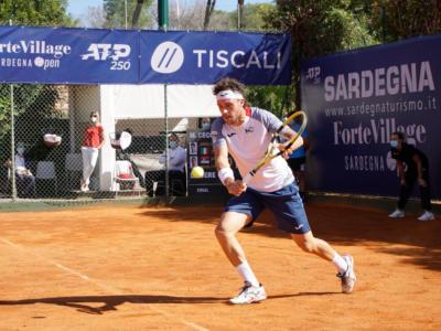 Internazionali d'Italia 2021, Moroni strappa la wild card per le qualificazioni. Cecchinato accede direttamente