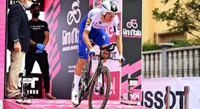 """Giro dei Paesi Baschi 2021, Mikkel Honoré: """"Che bella sensazione vincere assieme ad un compagno di squadra"""""""
