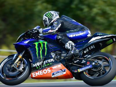 """MotoGP, Maverick Vinales: """"Sono contento per essere nella Top10 e di essere virtualmente in Q2"""""""