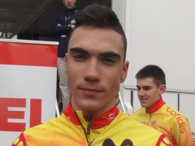 Juan Ayuso, il nuovo crack spagnolo del ciclismo mondiale. 18 anni e già dominante tra gli U23