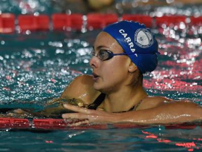 """Nuoto, Martina Carraro: """"Mi giocavo un'Olimpiade, il pensiero di non qualificarmi mi faceva stare male"""""""