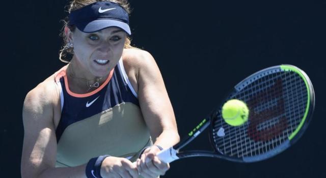 WTA Charleston 2021, risultati 9 aprile: Paula Badosa fa fuori Ashleigh Barty nei quarti, continua il sogno di Danka Kovinic