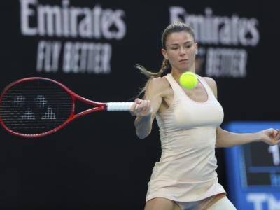 WTA Charleston 1 2021: Camila Giorgi e Martina Trevisan vicine di tabellone. Presenti Barty e Kenin