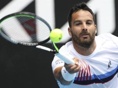 Tennis, ATP Barcellona 2021: Salvatore Caruso sconfitto nettamente dal britannico Norrie