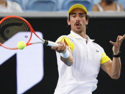 ATP Monaco 2021, risultati 27 aprile: Pablo Cuevas per Casper Ruud, cadono Lajovic e Sebastian Korda