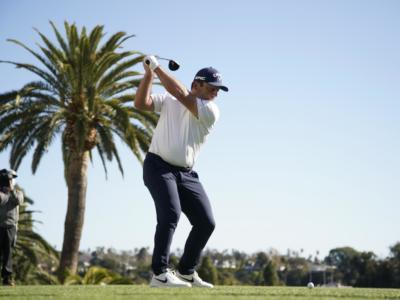 Golf, Masters 2021: Francesco Molinari ad Augusta per confermare il buon inizio di stagione