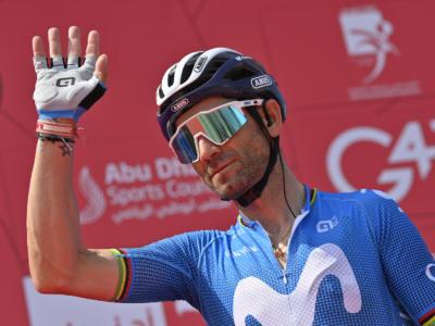 Liegi-Bastogne-Liegi 2021: Alejandro Valverde senza tempo! Sfiora il podio nel giorno dei suoi 41 anni!
