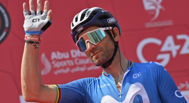 """Ciclismo, Olimpiadi Tokyo. Alejandro Valverde si propone per una medaglia: """"Percorso buono per le mie caratteristiche"""""""