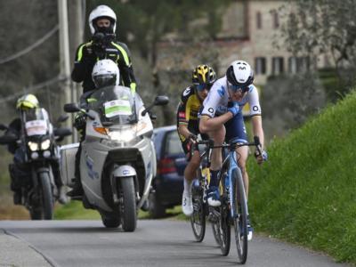 Giro delle Fiandre 2021: Annemiek van Vleuten torna sul trono della Ronde. Longo Borghini quarta, 6a Cavalli