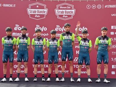 Giro d'Italia 2021, la Vini Zabù rinuncia a partecipare alla Corsa Rosa