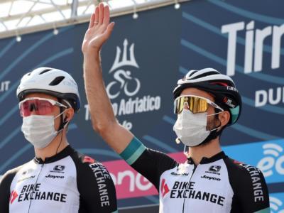 Classifica Tour of the Alps 2021: trionfo finale per Simon Yates! Sul podio Pello Bilbao e Aleksandr Vlasov