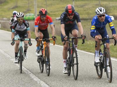 Giro d'Italia 2021: sorprese e possibili rivelazioni. Occhio ad Aleksandr Vlasov, Pavel Sivakov nuovo Geoghegan Hart?