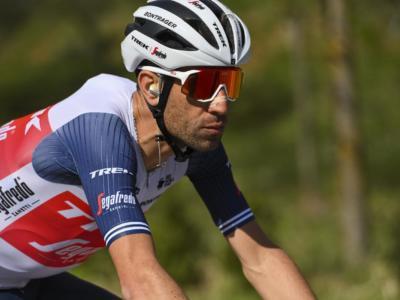 """Ciclismo, Vincenzo Nibali crede nel Giro d'Italia: """"Conto di tornare in bici in 10 giorni"""""""