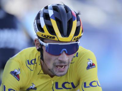 Classifica Giro dei Paesi Baschi 2021: Primoz Roglic serve il bis. Battuto anche Tadej Pogacar