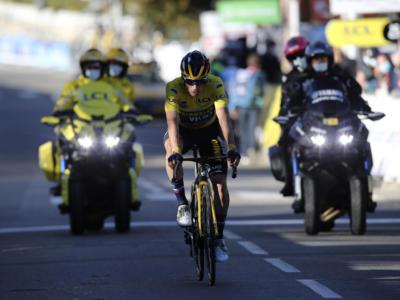 Freccia Vallone 2021: i favoriti. Roglic parte in prima fila con Alaphilippe e Valverde
