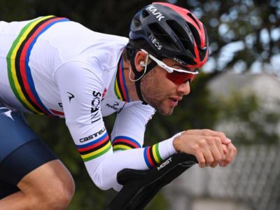 LIVE Giro di Romandia in DIRETTA: Filippo Ganna fatica in salita ed è 9°. Rohan Dennis impressiona