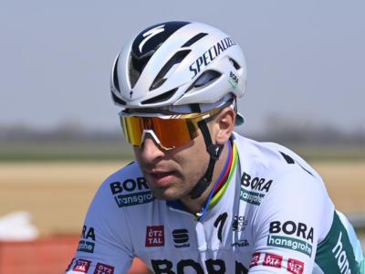 Giro di Romandia, risultato prima tappa: Sagan rispetta i pronostici! Beffato Colbrelli. Bene Pasqualon e Covi