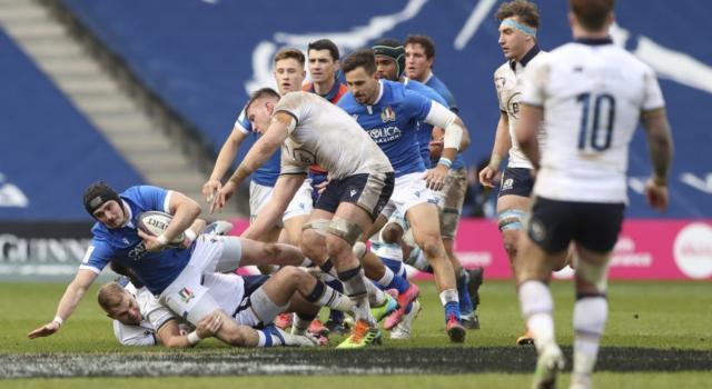 Sei Nazioni rugby 2022, il calendario delle partite dell'Italia. Date, programma, orari