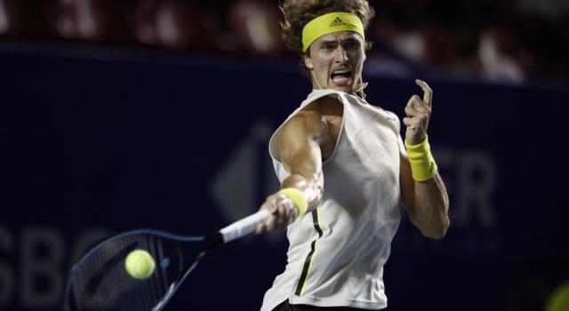 ATP Monaco 2021: tutti contro Alexander Zverev, Casper Ruud per guastargli la festa a casa sua