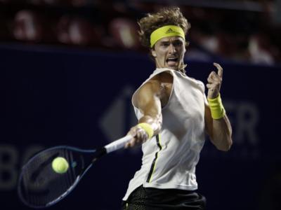 Tennis: Alexander Zverev wild card a Marbella nell'ATP 250 con Fabio Fognini