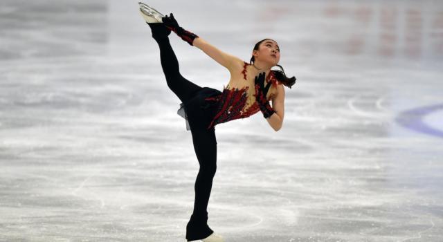 Pattinaggio artistico, World Team Trophy 2021: Rika Kihira vuole la rivincita sulle russe