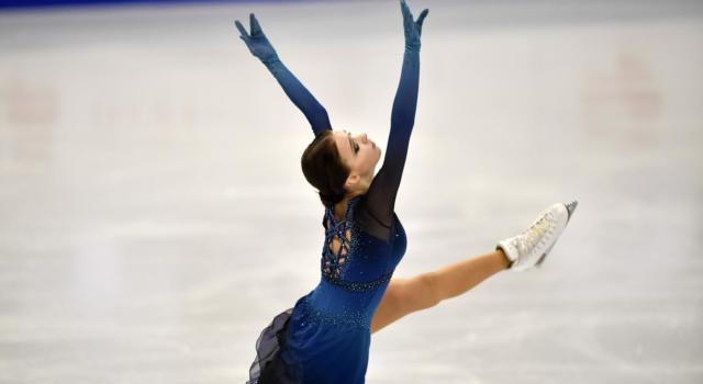Pattinaggio artistico, dominio russo nello short femminile al World Team Trophy 2021, brillano le azzurre