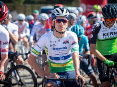 """Ciclismo, Joao Almeida può lasciare la Deceuninck-Quick Step. Lefevre: """"Probabilmente non rinnoverà"""""""