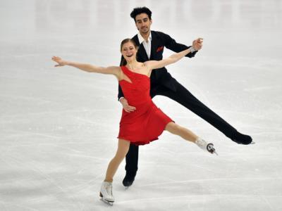 Pattinaggio artistico, Pechino 2022: l'Italia a caccia di due posti al Nebelhorn Trophy