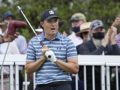 Golf, Jordan Spieth torna al successo al Valero Texas Open 2021