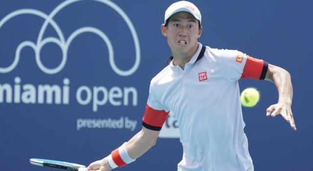 ATP Barcellona 2021: Nishikori rimonta Pella, Gerasimov e Zapata Miralles sfideranno Sinner e Fognini. Gaio ok, fuori Caruso