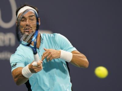 ATP Marbella 2021: Fabio Fognini, tabellone a tinte spagnole. Mager con Kukushkin, forfait di Alexander Zverev