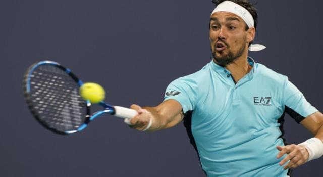 Masters 1000 Montecarlo: Fognini sfida Ruud, con all'orizzonte una possibile semifinale contro Nadal