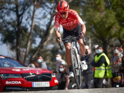 """Ciclista, Nairo Quintana: """"Non sono nelle condizioni fisiche di poter lottare per la generale del Tour de France"""""""