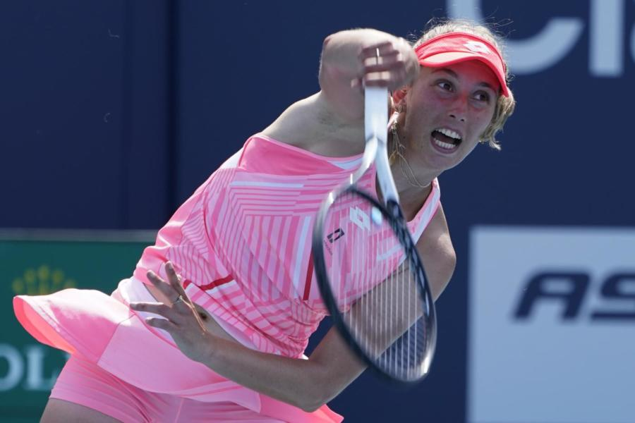 WTA Istanbul 2021: avanti Mertens e Kasatkina. Fiona Ferro sconfigge Martic, brivido Kudermetova