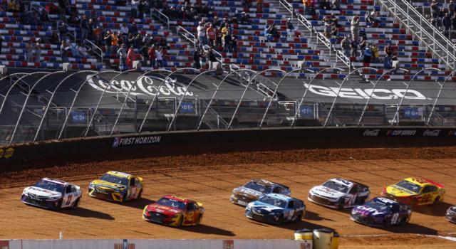NASCAR, equilibrio totale con sette vincitori diversi da Daytona ad oggi. Chi sarà il prossimo?