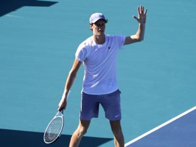 LIVE Sinner-Hurkacz 6-7, 4-6 Masters 1000 Miami in DIRETTA: l'azzurro si arrende in finale