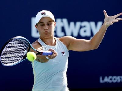 WTA Miami 2021, Ashleigh Barty di nuovo campionessa in Florida: Bianca Andreescu si ritira