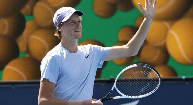 """Tennis, Riccardo Piatti: """"Sinner non è ancora il giocatore di cui si parla. Lasciamogli il tempo di sbagliare"""""""