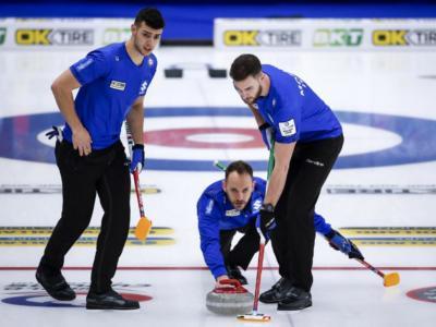 Curling, Mondiali 2021: l'Italia batte la Danimarca, ma la qualificazione olimpica sfuma (per il momento)